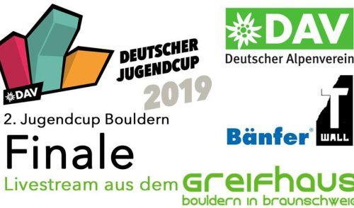 Artikelbild zu Artikel Livestream vom 2. DJC 2019 in Braunschweig