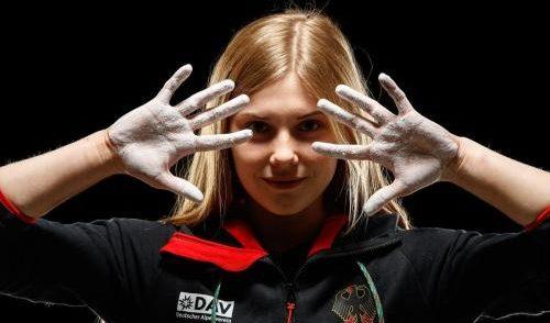 Artikelbild zu Artikel Weg nach Olympia: DAV Olympia-Fokusteam