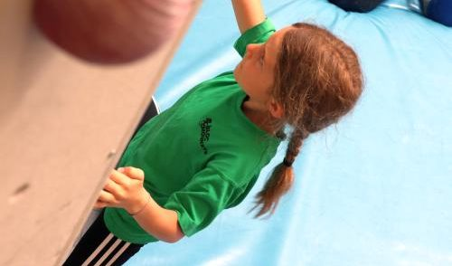 Artikelbild zu Artikel 3. Kids-Cup in Chorweiler erfolgreich