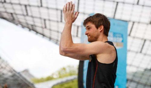 Artikelbild zu Artikel Jan Hojer qualifiziert sich für Olympia 2020 in Tokio!