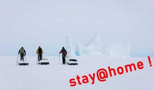 """Artikelbild zu Artikel Stefan Glowacz: """"Von der Arktis bis in den Orient"""" – Livestream-Vortrag"""