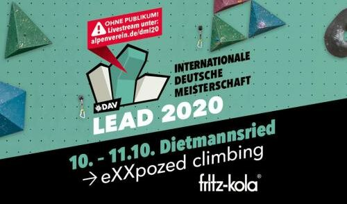 Artikelbild zu Artikel Internat. DM Lead im Allgäu