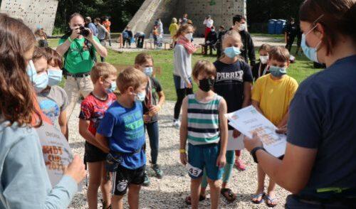 Artikelbild zu Artikel Ergebnisse vom Kids-Cup in Beckum sind online!