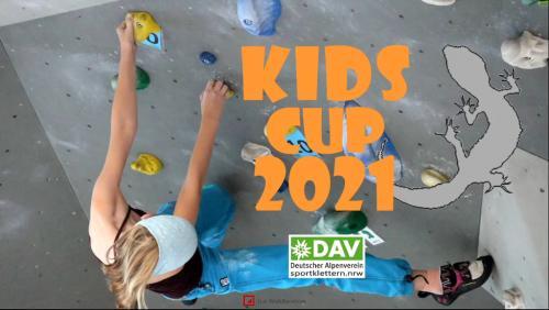 Artikelbild zu Artikel Noch zwei Kids-Cups in diesem Jahr!